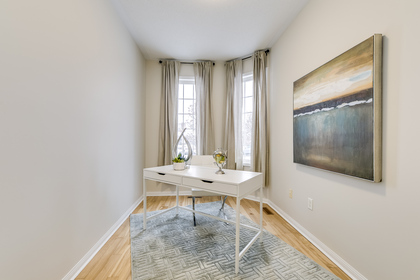 Living Room - 1342 Weir Chase, Mississauga - Elite3 & Team at 1342 Weir Chase, East Credit, Mississauga