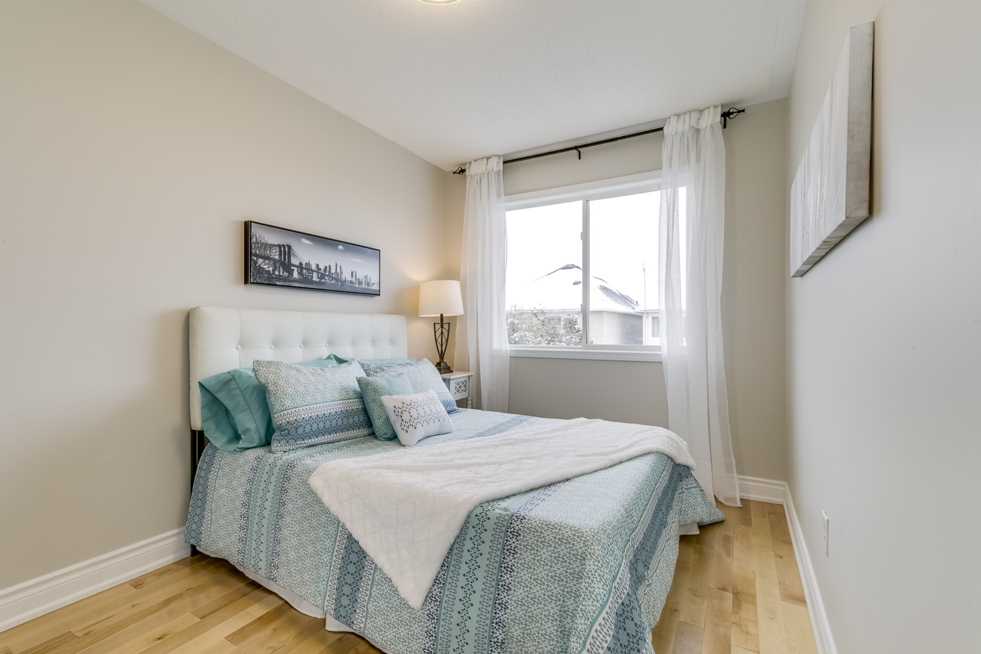 2nd Bedroom - 1342 Weir Chase, Mississauga - Elite3 & Team at 1342 Weir Chase, East Credit, Mississauga