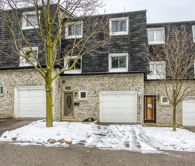 6 Rock Moss Way, Hillcrest Village, Toronto 2