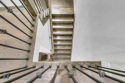 Stairs - 3172 Preserve Dr, Oakville - Elite3 & Team at 3172 Preserve Drive, Rural Oakville, Oakville