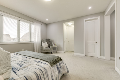 Master Bedroom - 3172 Preserve Dr, Oakville - Elite3 & Team at 3172 Preserve Drive, Rural Oakville, Oakville
