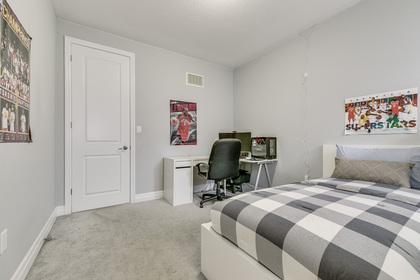 2nd Bedroom - 3172 Preserve Dr, Oakville - Elite3 & Team at 3172 Preserve Drive, Rural Oakville, Oakville