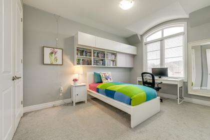 3rd Bedroom - 3172 Preserve Dr, Oakville - Elite3 & Team at 3172 Preserve Drive, Rural Oakville, Oakville