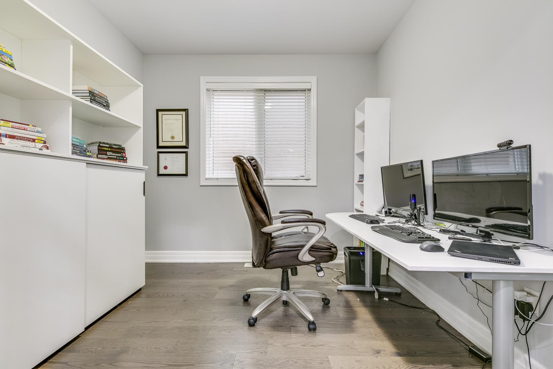 Office - 3172 Preserve Dr, Oakville - Elite3 & Team at 3172 Preserve Drive, Rural Oakville, Oakville