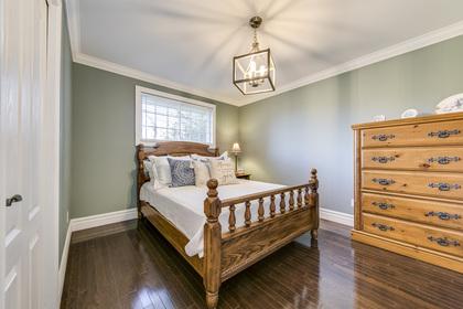 2nd Bedroom - 1195 Half Moon Lane, Oakville at 1195 Half Moon Lane, Iroquois Ridge South, Oakville