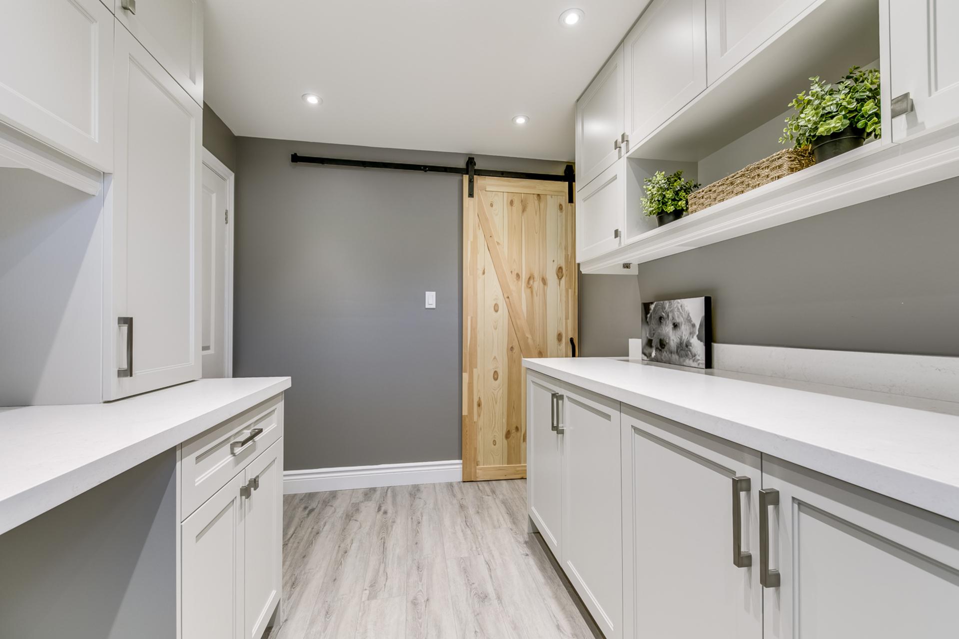 Laundry Room - 1195 Half Moon Lane, Oakville at 1195 Half Moon Lane, Iroquois Ridge South, Oakville