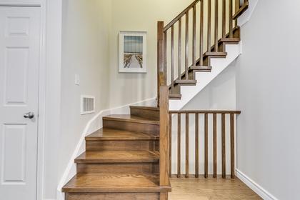 Stairs - 2891 Rio Crt, Mississauga - Elite3 & Team at 46 - 2891 Rio Court, Central Erin Mills, Mississauga