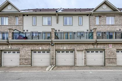 Garage - 2891 Rio Crt, Mississauga - Elite3 & Team at 46 - 2891 Rio Court, Central Erin Mills, Mississauga