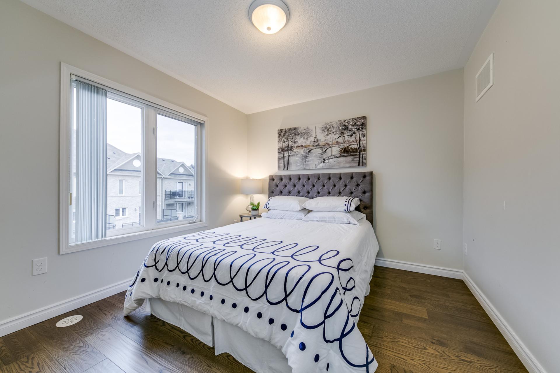 2nd Bedroom - 2891 Rio Crt, Mississauga - Elite3 & Team at 46 - 2891 Rio Court, Central Erin Mills, Mississauga