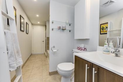 Bathroom - 1512-150 Sudbury St, Toronto - Elite3 & Team at 1512 - 150 Sudbury Street, Little Portugal, Toronto