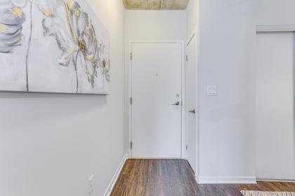 Foyer - 1512-150 Sudbury St, Toronto - Elite3 & Team at 1512 - 150 Sudbury Street, Little Portugal, Toronto