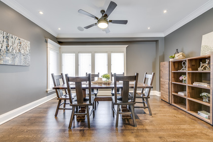 Dining Room - 1162 Morrison Heights, Oakville - Elite3 & Team at 1162 Morrison Heights, Eastlake, Oakville