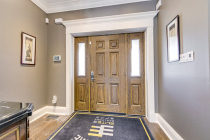 Foyer - 1162 Morrison Heights, Oakville - Elite3 & Team at 1162 Morrison Heights, Eastlake, Oakville