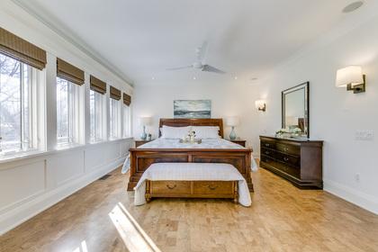 Master Bedroom - 1162 Morrison Heights, Oakville - Elite3 & Team at 1162 Morrison Heights, Eastlake, Oakville