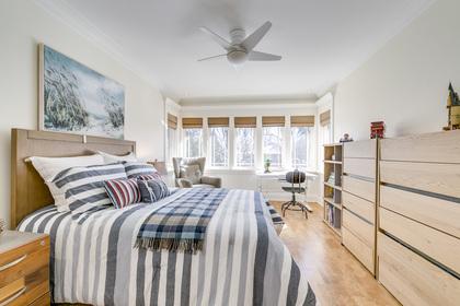 3rd Bedroom - 1162 Morrison Heights, Oakville - Elite3 & Team at 1162 Morrison Heights, Eastlake, Oakville