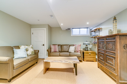 Guest Bedroom - 1162 Morrison Heights, Oakville - Elite3 & Team at 1162 Morrison Heights, Eastlake, Oakville