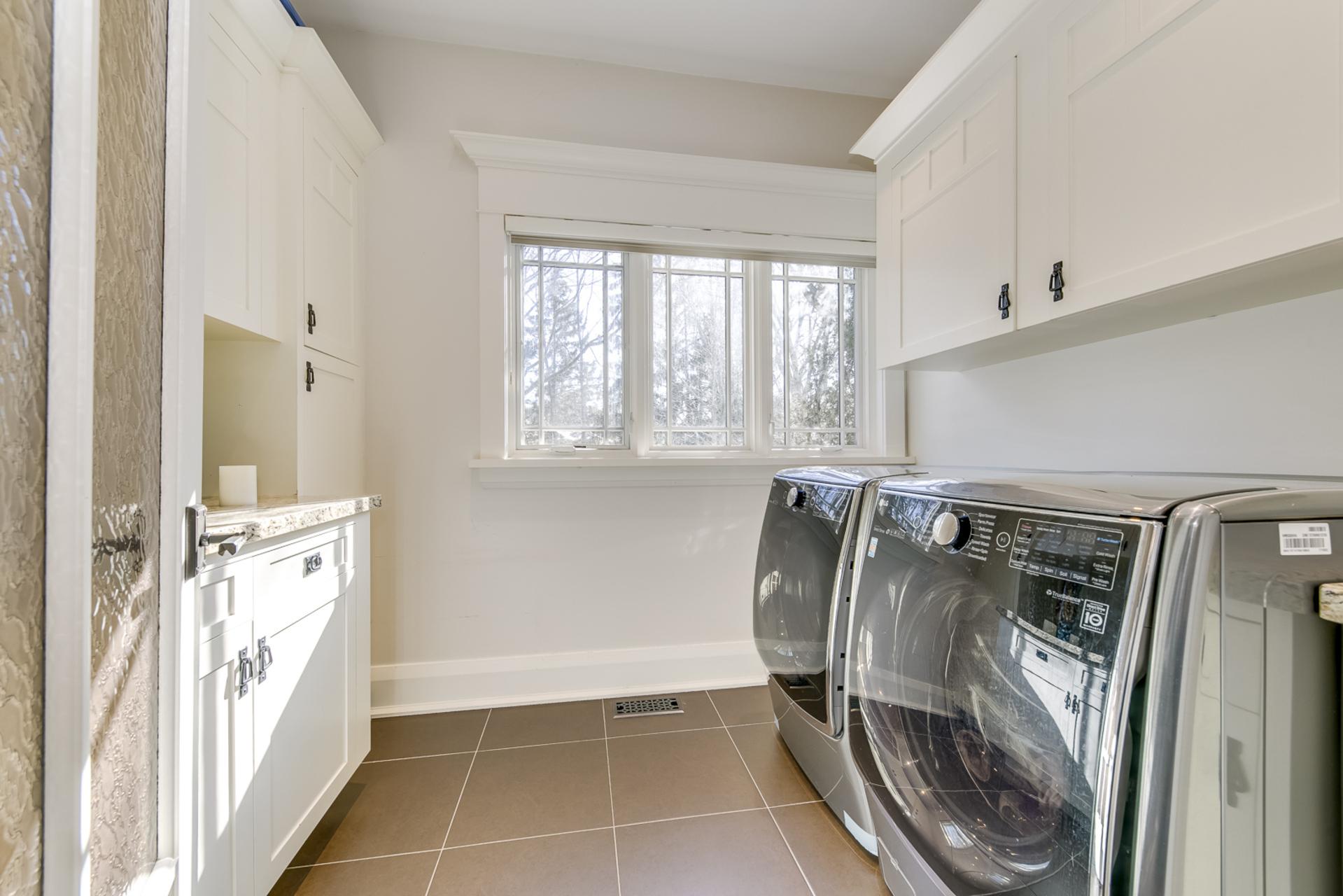 Laundry Room - 1162 Morrison Heights, Oakville - Elite3 & Team at 1162 Morrison Heights, Eastlake, Oakville