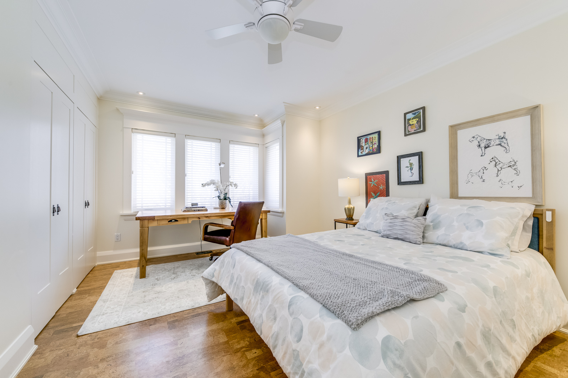 4th Bedroom - 1162 Morrison Heights, Oakville - Elite3 & Team at 1162 Morrison Heights, Eastlake, Oakville