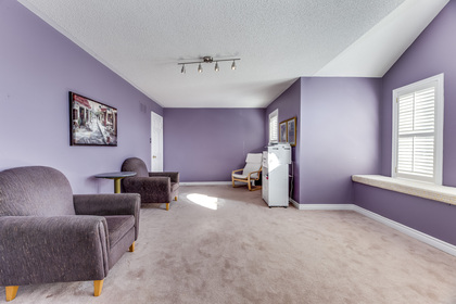 2nd Bedroom - 1471 Creekwood Tr, Oakville - Elite3 & Team at 1471 Creekwood Trail, Iroquois Ridge North, Oakville