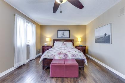 Master Bedroom - 1471 Creekwood Tr, Oakville - Elite3 & Team at 1471 Creekwood Trail, Iroquois Ridge North, Oakville