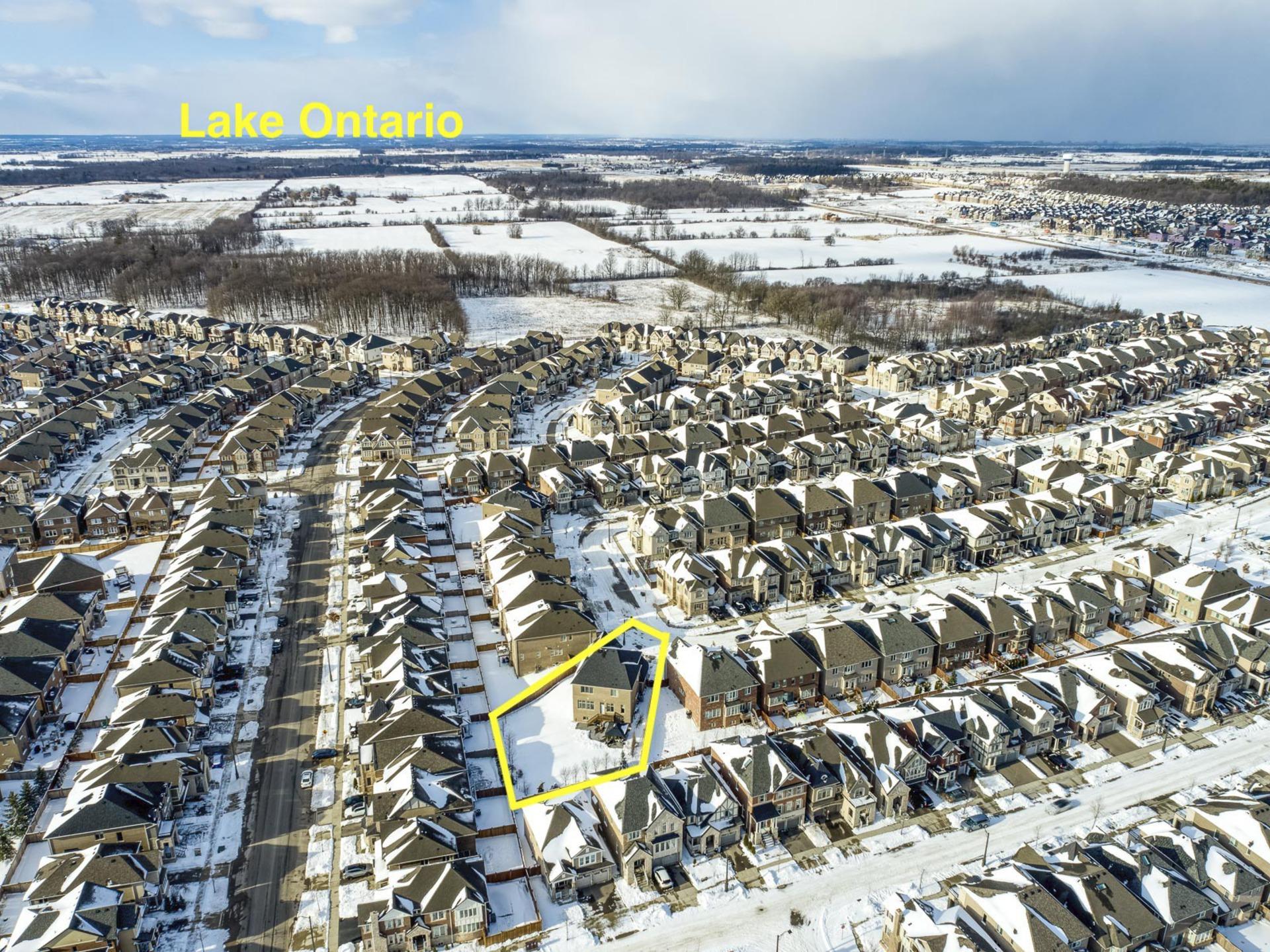Location - 166 Mcwilliams Cres, Oakville - Elite3 & Team at 166 Mcwilliams Crescent, Rural Oakville, Oakville