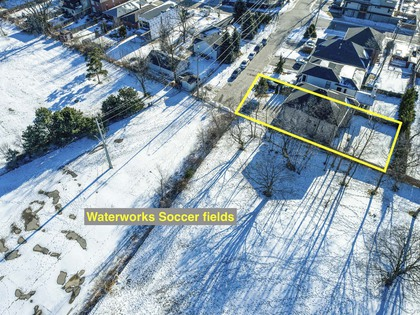 Lot - 729 Byngmount Ave, Mississauga - Elite3 & Team at 729 Byngmount Avenue, Lakeview, Mississauga