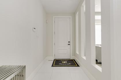 Foyer - 729 Byngmount Ave, Mississauga - Elite3 & Team at 729 Byngmount Avenue, Lakeview, Mississauga