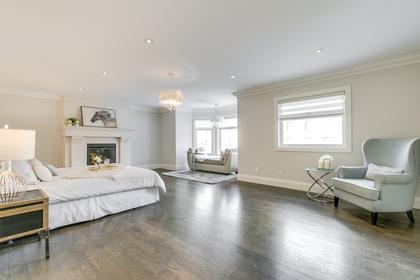 Master Bedroom - 729 Byngmount Ave, Mississauga - Elite3 & Team at 729 Byngmount Avenue, Lakeview, Mississauga