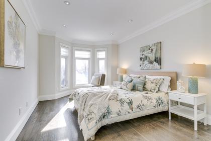 2nd Bedroom - 729 Byngmount Ave, Mississauga - Elite3 & Team at 729 Byngmount Avenue, Lakeview, Mississauga
