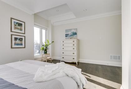 4th Bedroom - 729 Byngmount Ave, Mississauga - Elite3 & Team at 729 Byngmount Avenue, Lakeview, Mississauga