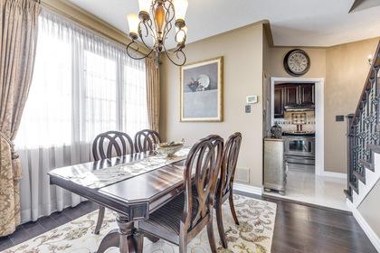 Dining Room - 368 Rosegate Way, Oakville - Elite3 & Team at 368 Rosegate Way, Uptown Core, Oakville