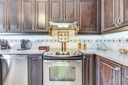 Kitchen - 368 Rosegate Way, Oakville - Elite3 & Team at 368 Rosegate Way, Uptown Core, Oakville