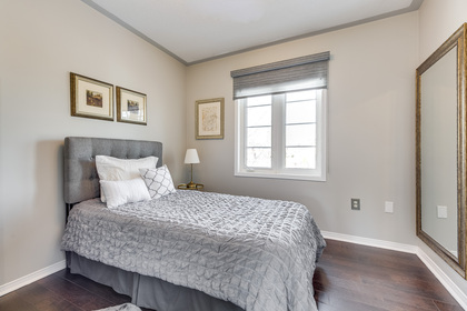 3rd Bedroom - 368 Rosegate Way, Oakville - Elite3 & Team at 368 Rosegate Way, Uptown Core, Oakville