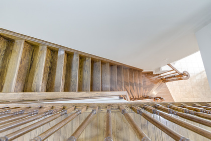 Stairs - 1418 Gulledge Tr, Oakville - Elite3 & Team at 1418 Gulledge Trail, West Oak Trails, Oakville