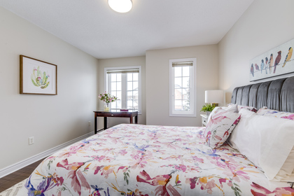2nd Bedroom - 1418 Gulledge Tr, Oakville - Elite3 & Team at 1418 Gulledge Trail, West Oak Trails, Oakville