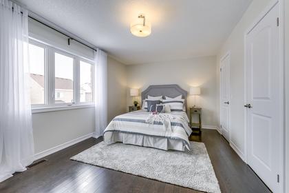 Master Bedroom - 31 Beacon Point St,  Markham - Elite3 & Team at 31 Beacon Point Street, Wismer, Markham