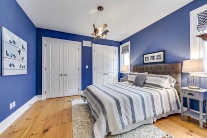 5th Bedroom - 725 Queensway W, Mississauga - Elite3 & Team at 725 Queensway West, Erindale, Mississauga