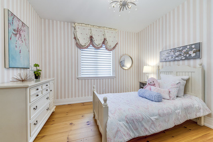 4th Bedroom - 725 Queensway W, Mississauga - Elite3 & Team at 725 Queensway West, Erindale, Mississauga