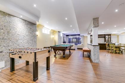 Play Room - 725 Queensway W, Mississauga - Elite3 & Team at 725 Queensway West, Erindale, Mississauga