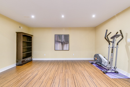 Exercise Room - 725 Queensway W, Mississauga - Elite3 & Team at 725 Queensway West, Erindale, Mississauga
