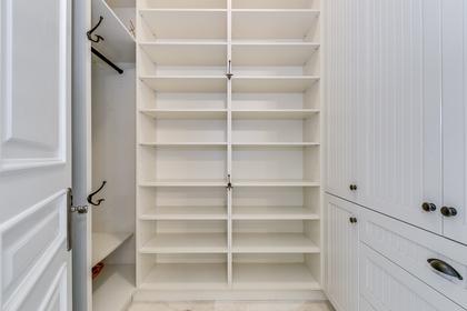 Mudroom Closet - 725 Queensway W, Mississauga - Elite3 & Team at 725 Queensway West, Erindale, Mississauga