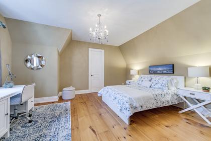 2nd Bedroom - 725 Queensway W, Mississauga - Elite3 & Team at 725 Queensway West, Erindale, Mississauga