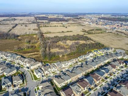 Boundary - 73 North Park Blvd, Oakville - Elite3 & Team at 73 North Park Boulevard, Rural Oakville, Oakville