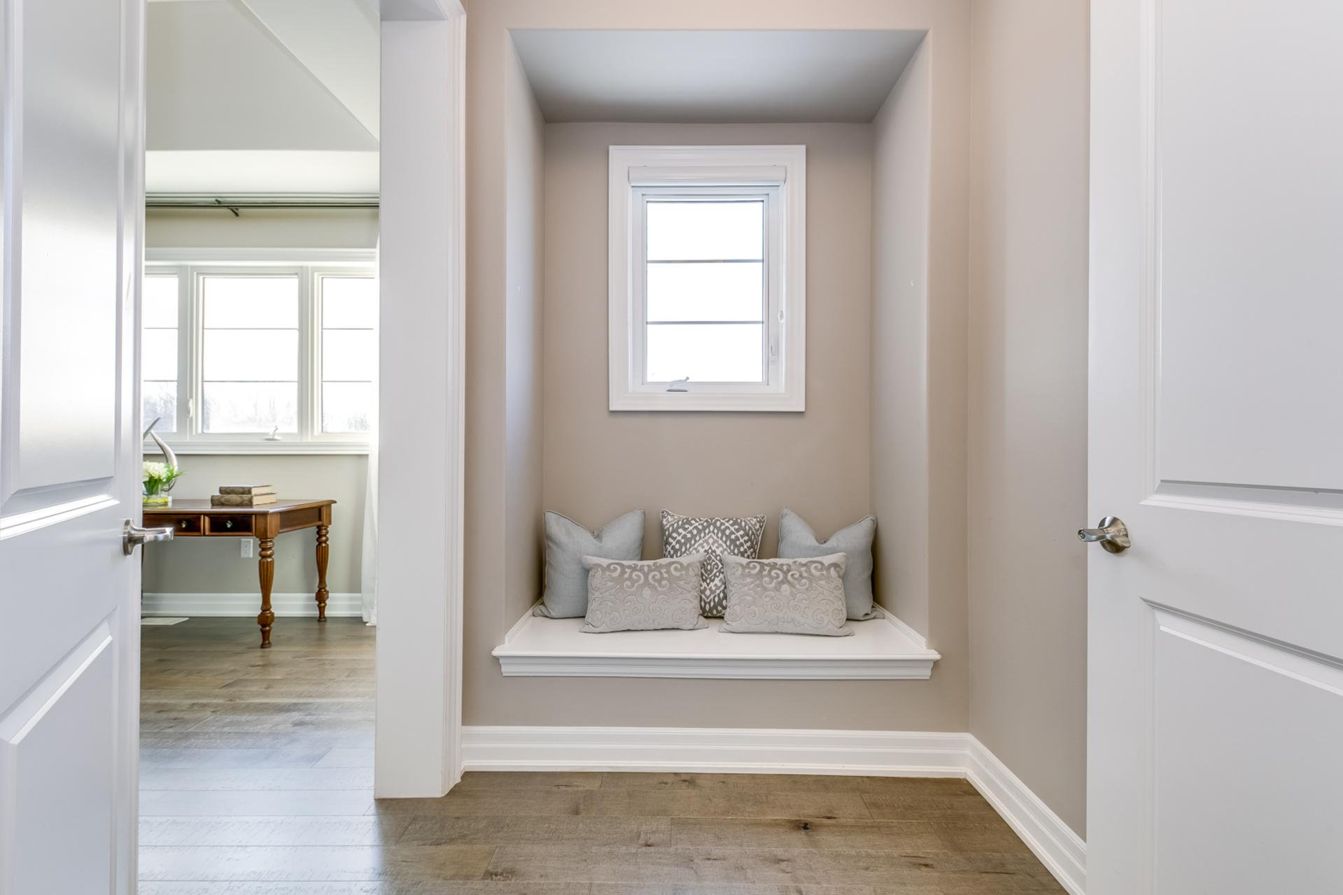 Master Bedroom - 73 North Park Blvd, Oakville - Elite3 & Team at 73 North Park Boulevard, Rural Oakville, Oakville