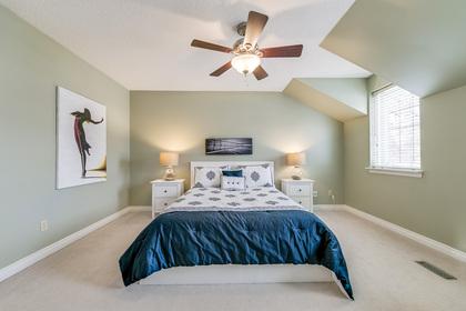 2nd Bedroom - 1267 Monks Passage, Oakville - Elite3 & Team at 1267 Monks Passage, Glen Abbey, Oakville