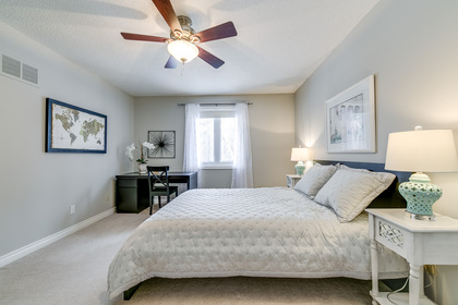3rd Bedroom - 1267 Monks Passage, Oakville - Elite3 & Team at 1267 Monks Passage, Glen Abbey, Oakville