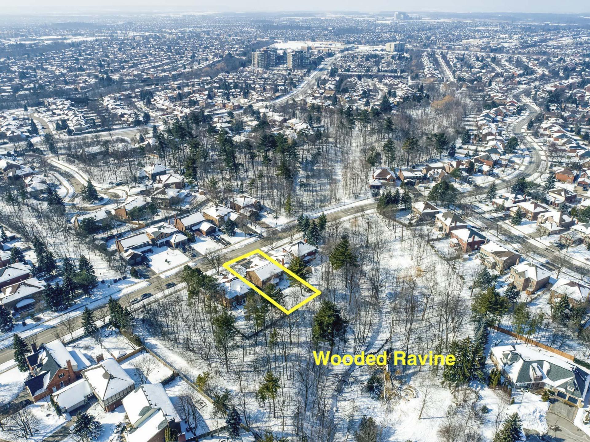 Location - 1267 Monks Passage, Oakville - Elite3 & Team at 1267 Monks Passage, Glen Abbey, Oakville