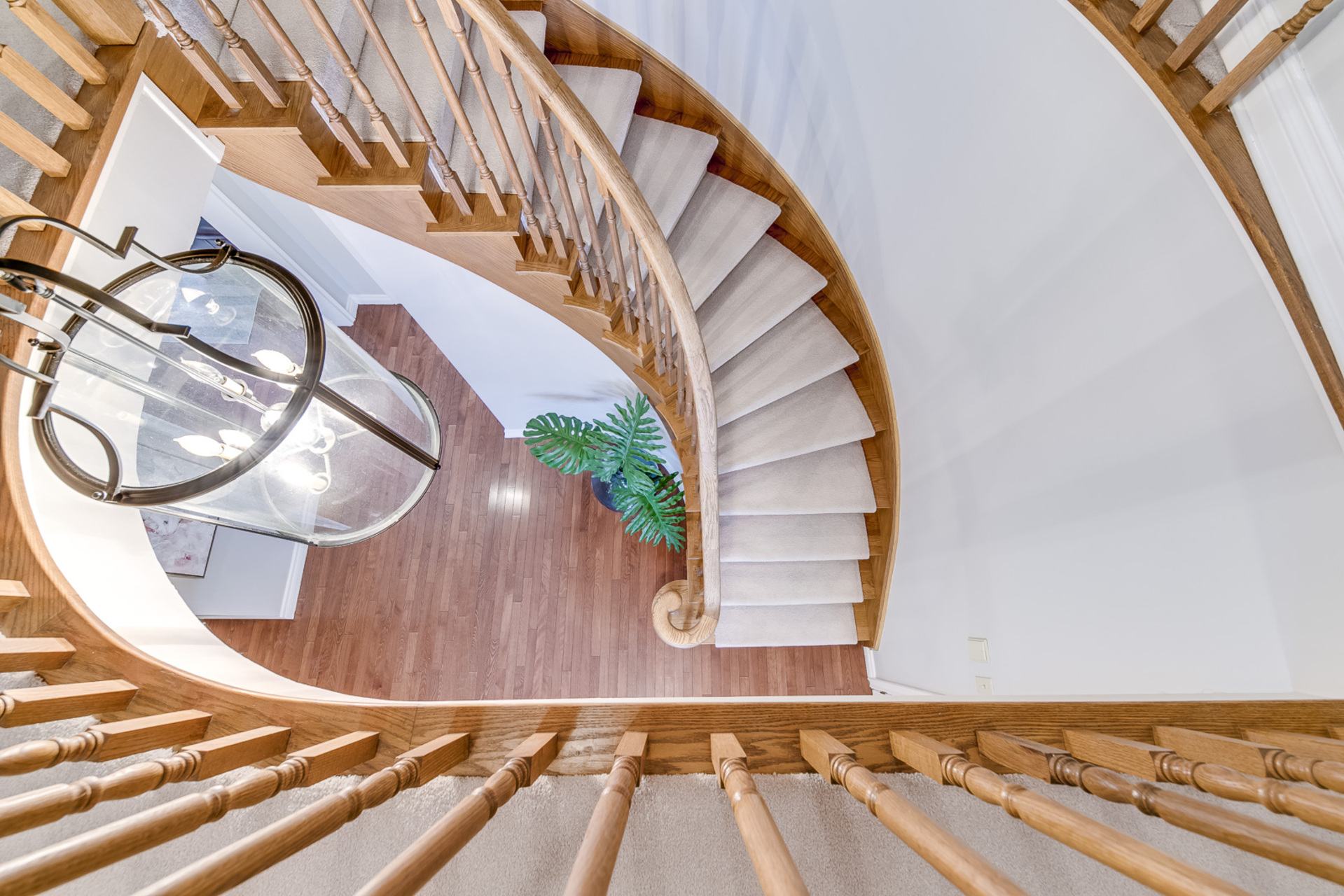 Stairs - 1267 Monks Passage, Oakville - Elite3 & Team at 1267 Monks Passage, Glen Abbey, Oakville
