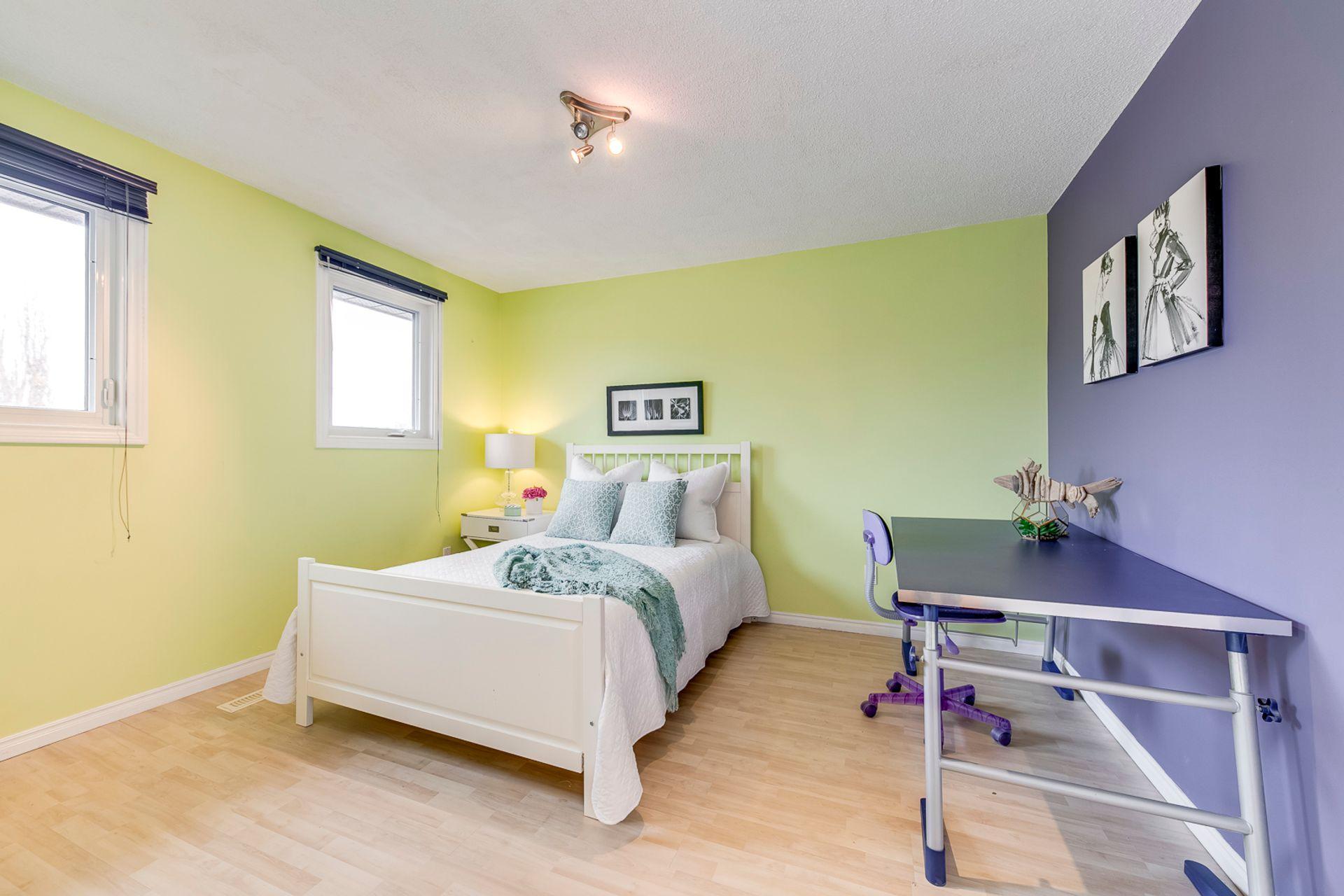 3rd Bedroom - 1176 Old Post Dr, Oakville - Elite3 & Team at 1176 Old Post Drive, Glen Abbey, Oakville