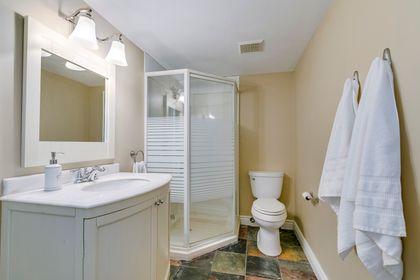 Basement Bathroom - 2389 Deer Run Ave, Oakville - Elite3 & Team at 2389 Deer Run Avenue, Eastlake, Oakville